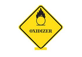 Oxidising substance