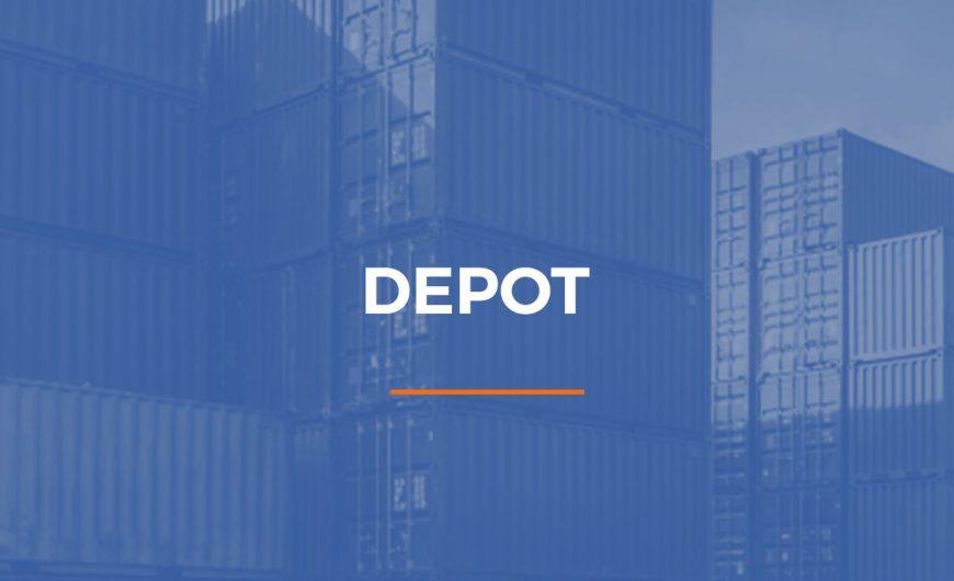 tancomed depot service