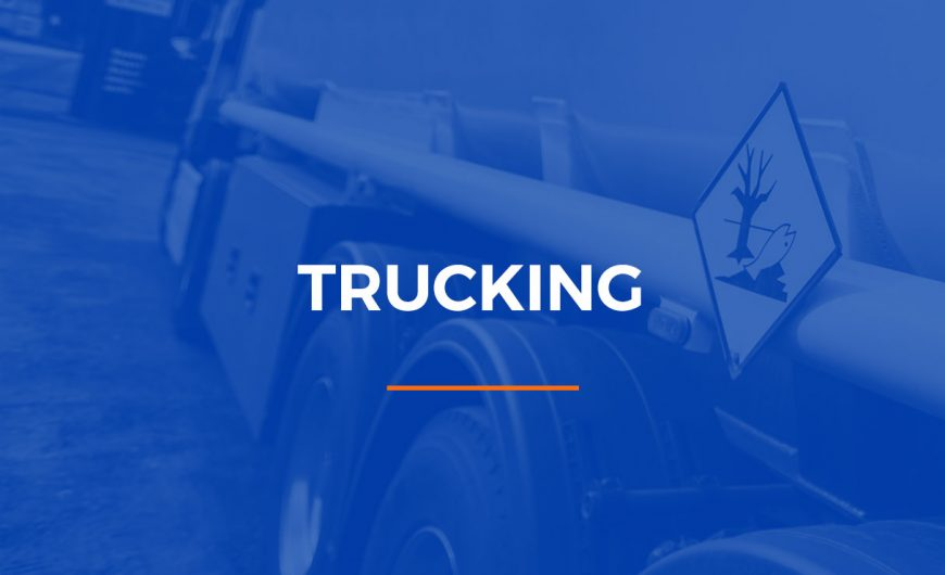 tancomed trucking service